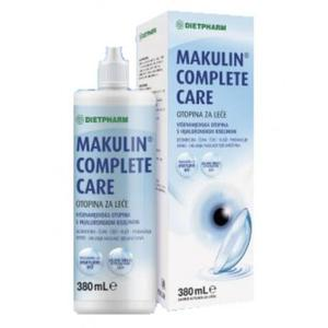 Makulin otopina za leće 380 ml Dietpharm
