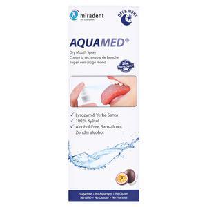 Miradent aquamed sprej protiv suhoće usta