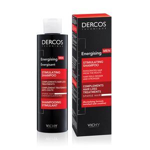 Vichy Aminexil MEN energizirajući šampon 200 ml