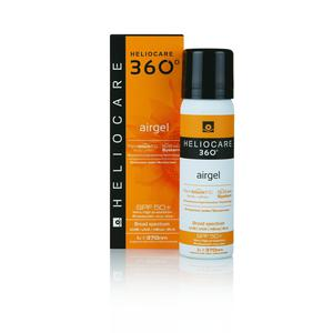 Heliocare 360 airgel SPF50+  60 ml