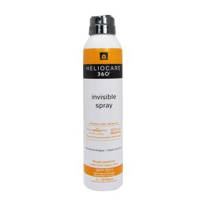 Heliocare 360 invisible spray SPF50+  50 ml