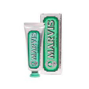 Marvis zubna pasta Classic strong mint mini 25 ml