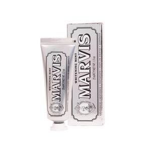 Marvis zubna pasta Whitening mint mini 25 ml