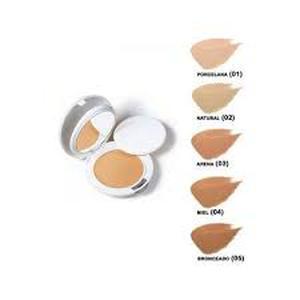 Avene Couvrance obojena krema (2)  masna koža