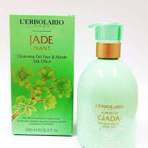 Lerbolario Giada gel za ruke i lice 280 ml