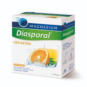 Diasporal magnezij extra 400 mg 20 granula