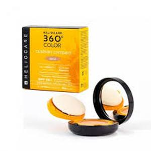 Heliocare 360 cushion puder beige 15 g