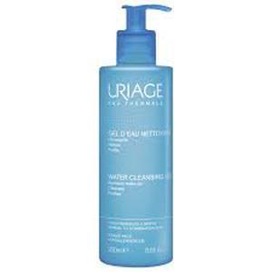 Uriage nježni gel za pranje lica 200 ml