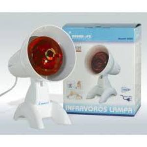 Infracrvena svjetiljka IR10  Kvantum
