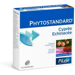 Pileje Phytostandard čempres-echinacea 30 tableta