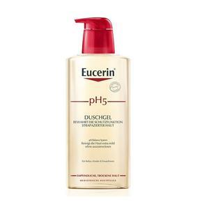Eucerin PH5 soft gel za tuširanje 400 ml