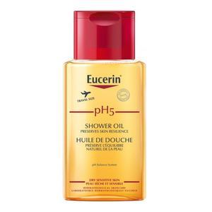 Eucerin PH5 ulje za tuširanje 100 ml  putno pakiranje