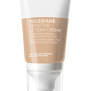 LA Roche Posay Toleriane sensitive tonirana krema light 50 ml