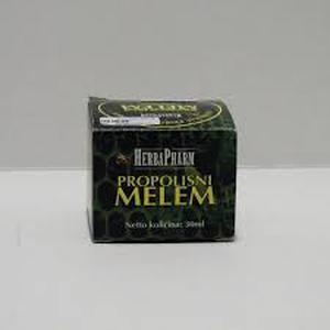 Herbapharm propolisni melem 30 ml