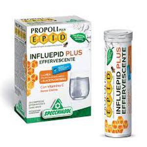 Specchiasol influepid plus 20 šumećih tableta