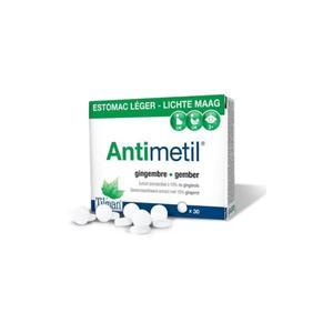 Antimetil tablete đumbira 15 kom