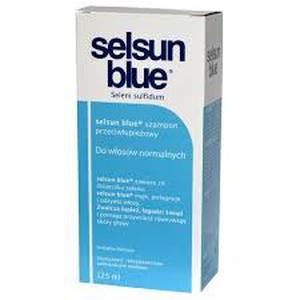 Selsun blue šampon protiv prhuti normalno vlasište  125 ml