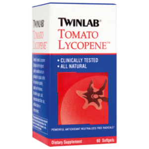 Twin lab tomato likopen 10 mg  60 kapsula