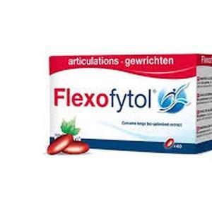 Flexofytol Tilman 30 kapsula