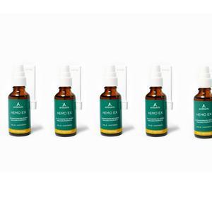 Aromara hemo-ex ulje 5x30 ml