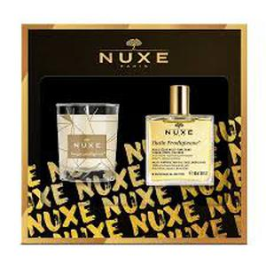 Nuxe under the Christmas tree paket