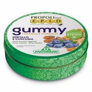 Specchiasol epid gumeni bomboni kurkuma/borovnica