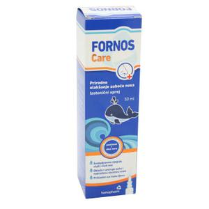 Hamapharm Fornos care  isotonic sprej 50 ml