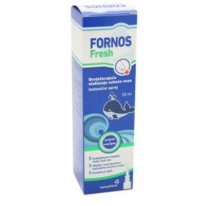 Hamapharm Fornos fresh sprej 50 ml