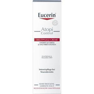 Eucerin Atopicontrol acute krema 100 ml