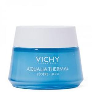Vichy AQUALIA THERMAL LIGHT njega za normalnu i mješovitu kožu
