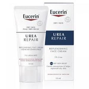 Eucerin 5% urea repair rich krema 50 ml