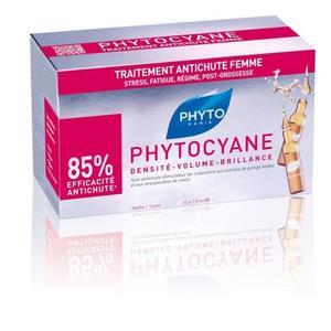 Phytocyane ampule za žene 12 x 7.5 ml