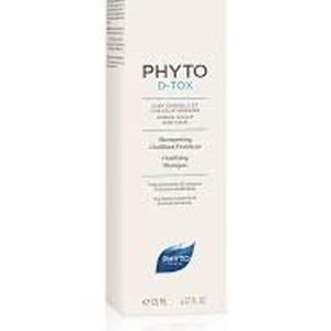 Phytodetox šampon 125 ml