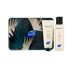 Phyto 7 set (Phyto 7 krema+Phytojoba šampon 100 ml)