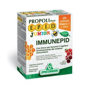 Specchiasol EPID immunepid junior 20 vrećica