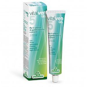 Specchiasol Vitalven gel 100 g