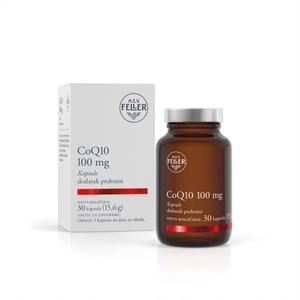 MEV Feller COQ10 100 mg  60 kapsula