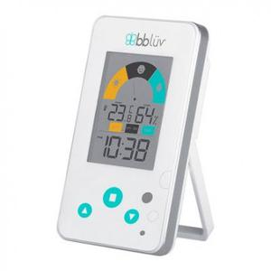 Igro - 2 u 1 digitalni termometar / higrometar