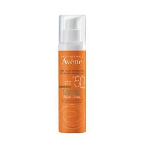 Avene SUN Cleanance tonirana krema SPF50 50+ ml