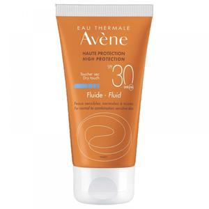 Avene SUN fluid SPF30  50 ml