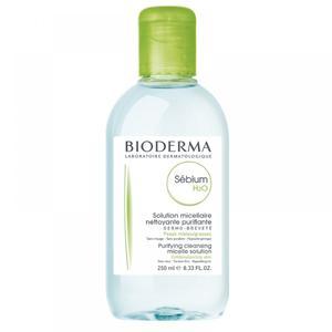 Bioderma Sebium H2O micelarna otopina 250 ml