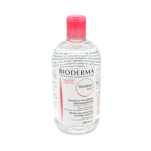 Bioderma Sensibio H2O micelarna otopina 500 ml