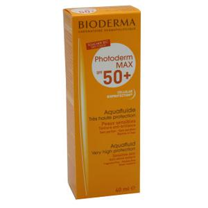 Bioderma Photoderm MAX Aquafluide Dry touch SPF 50+ 40 ml