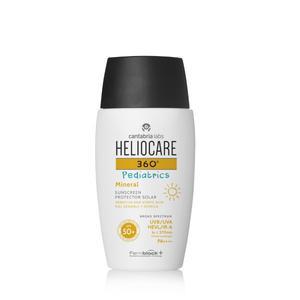 Heliocare 360 Pediatrics mineralna krema SPF50 50 ml