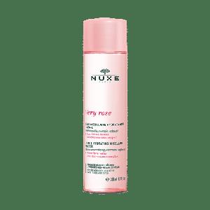 Nuxe very rose umirujuća micelarna vodica 3u1  200 ml