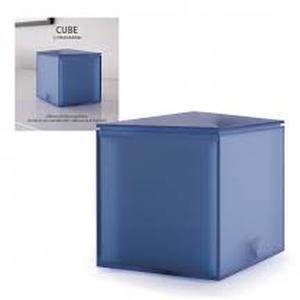 Difuzer CUBE BLUE Pranarom
