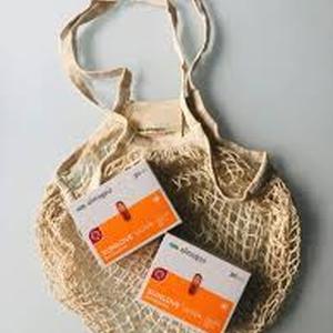 Almagea Sunlove Skin+ Antioksidans 30 Kapsula (Promo Pakiranje 2 + Eco-Friendly Torba)