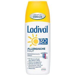 Ladival allergy sprej za zaštitu od sunca SPF30  150 ml