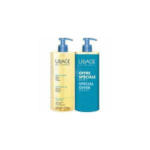 Uriage mirisno ulje za kupanje 500 ml 1+1 gratis