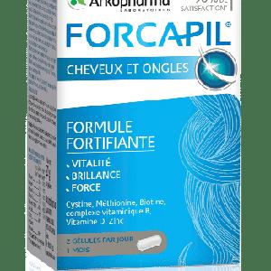 Arkopharma Forcapil 60 kapsula